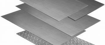 Chapas, perfis e bobinas nos mais diversos tamanhos, nos acabamentos fina frio (FF), fina quente (FQ), zincada (ZN) e galvalume (GAL).
