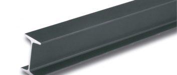 Ampla linha de barras e perfis para aplicação na indústria. Material laminado e trefilado, assim como soldas e acessórios.