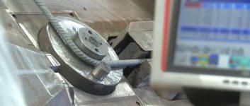 Solução completa para sua obra sem perdas metálicas, redução do risco de acidentes e do custo da mão de obra no seu canteiro.